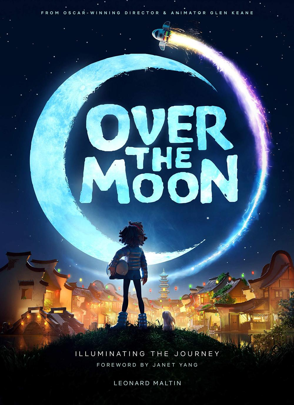 Over the Moon: Illuminating the Journey
