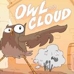 Owl & Cloud