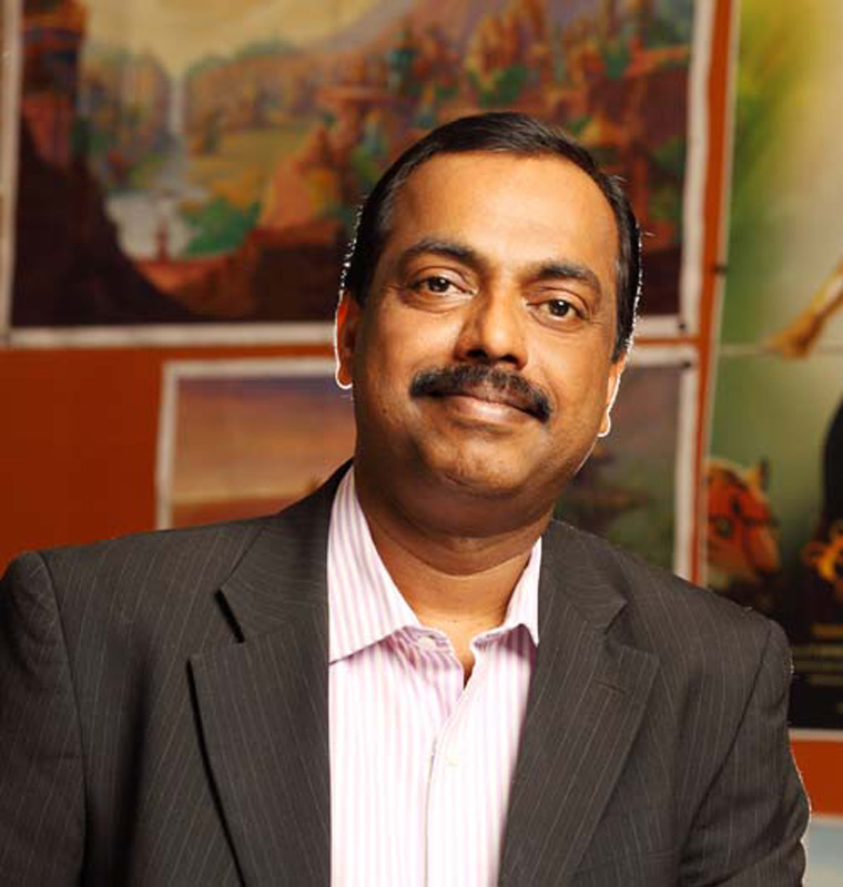 P. Jayakumarar
