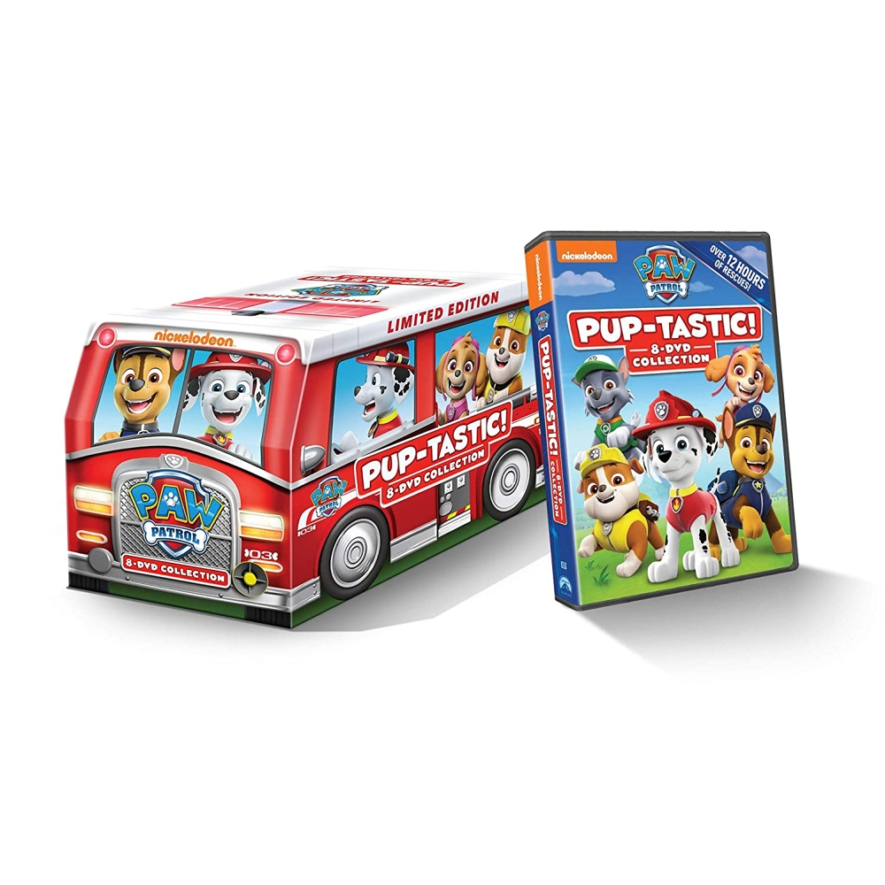PAW Patrol: Pup-Tastic! Limited Edition