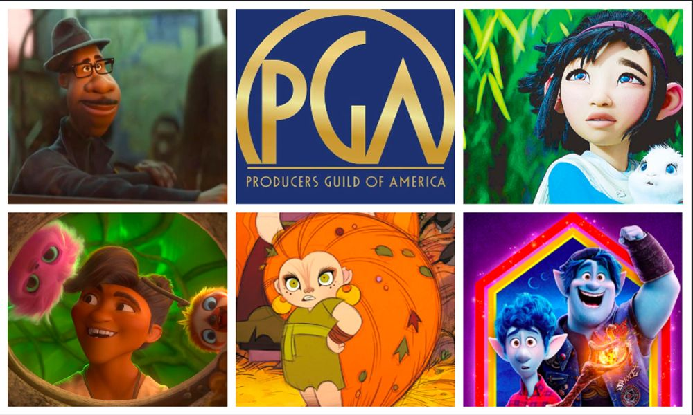 Producers Guild of America Awards