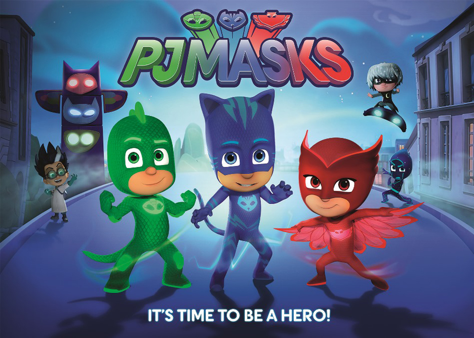just play named  u0026 39 pj masks u0026 39  master toy partner