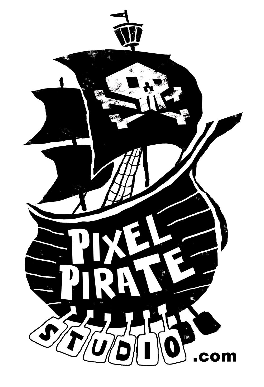 Pixel Pirate Studio