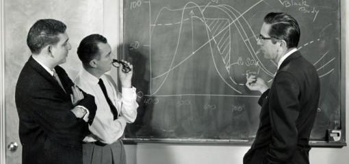 VFX Pioneer Petro Vlahos Dies at 96