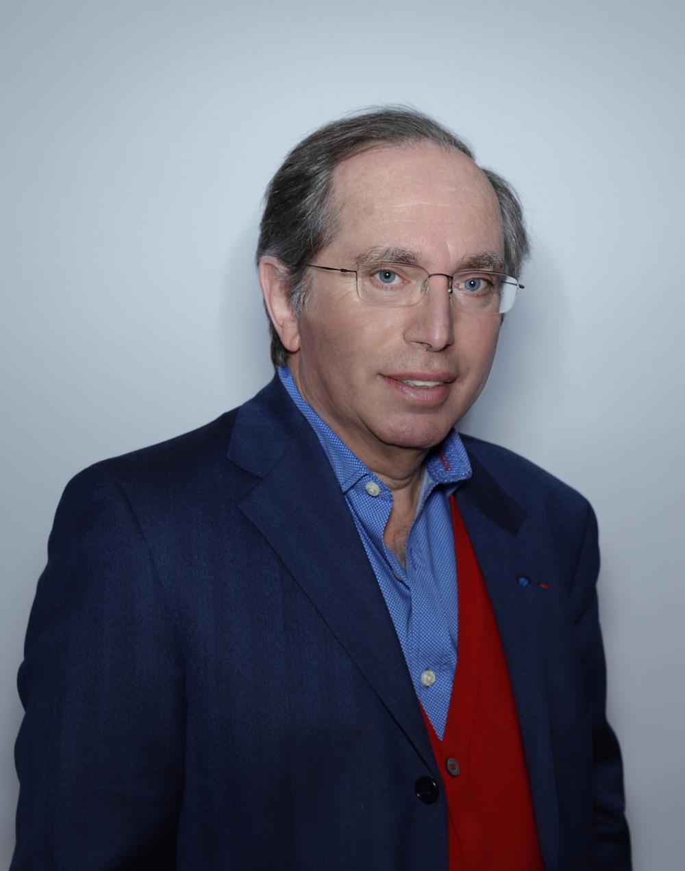Pierre Sissmann