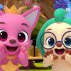 Pinkfong Wonderstar