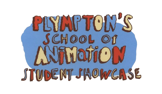 Plymptons School of Animation Student Showcase