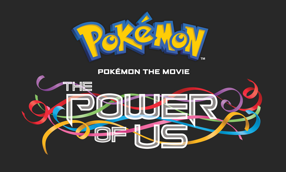 Pokémon the Movie: The Power of Us
