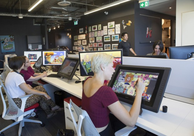 Portfolio Launches Toronto Studio