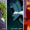 Primal | Love, Death + Robots | Big Mouth