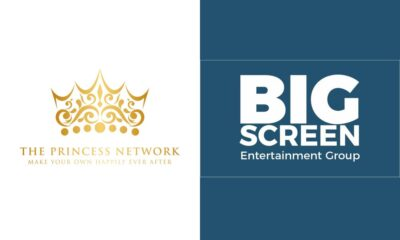 The Princess Network and Big Screen Entertainment Group