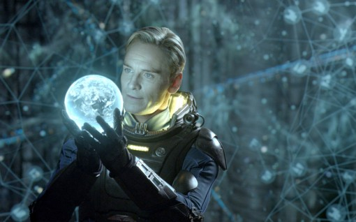 Prometheus (Fox)
