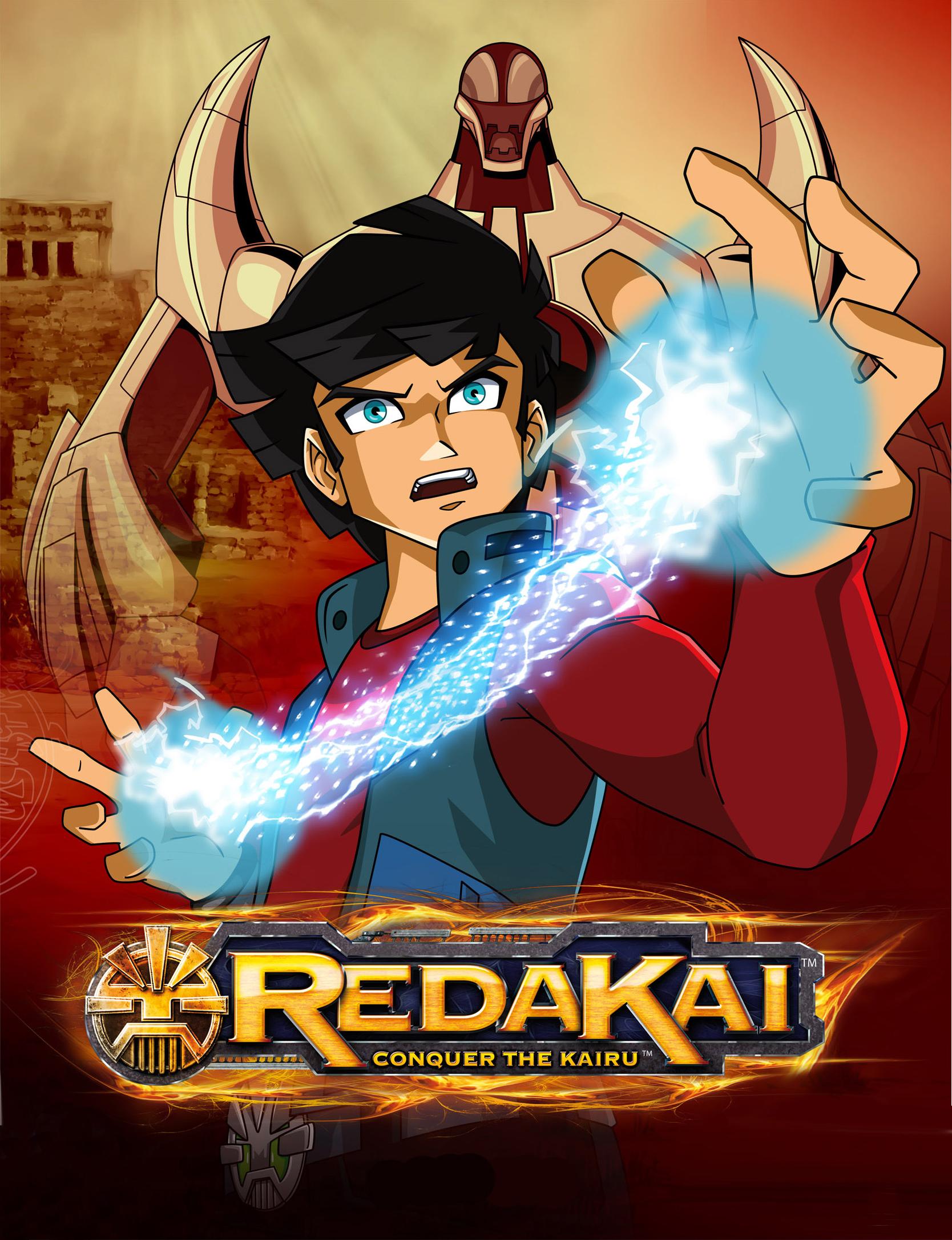 Zodiak S Redakai Continues Global Quest