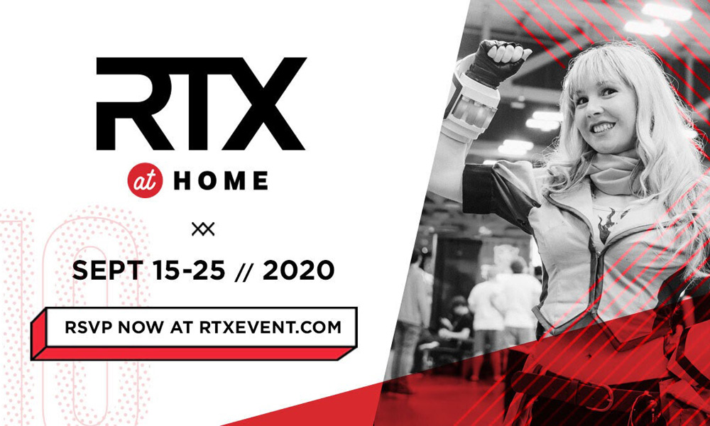RTX at Home