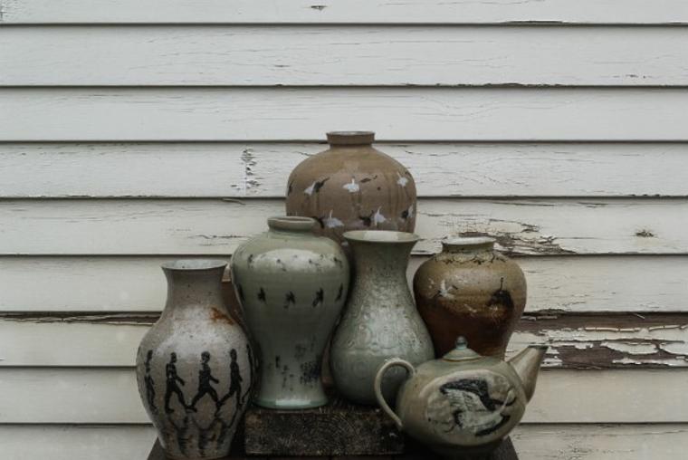 Rain Pot