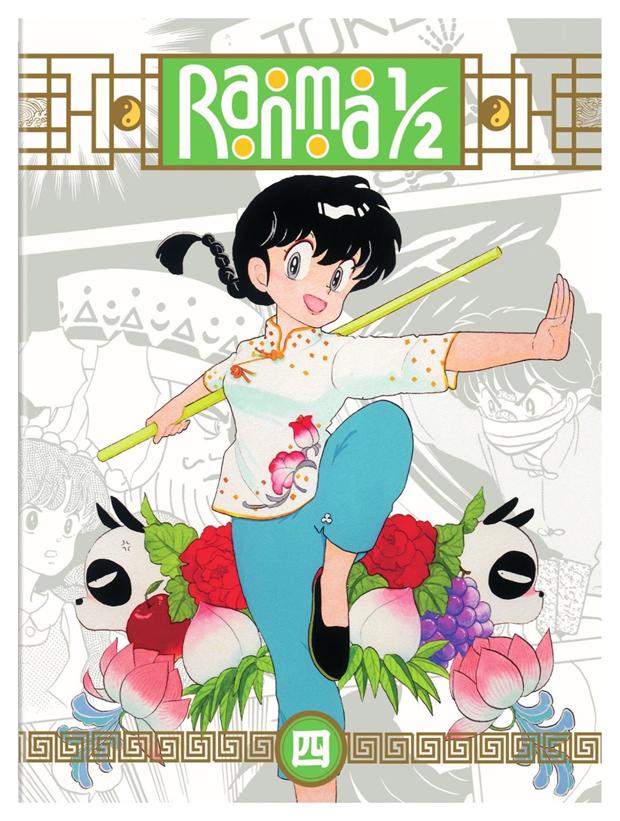 Ranma ½ Set 4