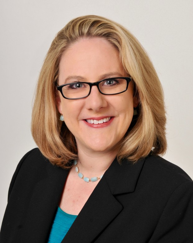 Rebecca Hershinger