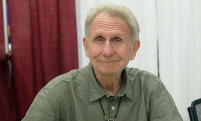 René Auberjonois at Florida Supercon [Photo: Gustavo Caballero/Getty]