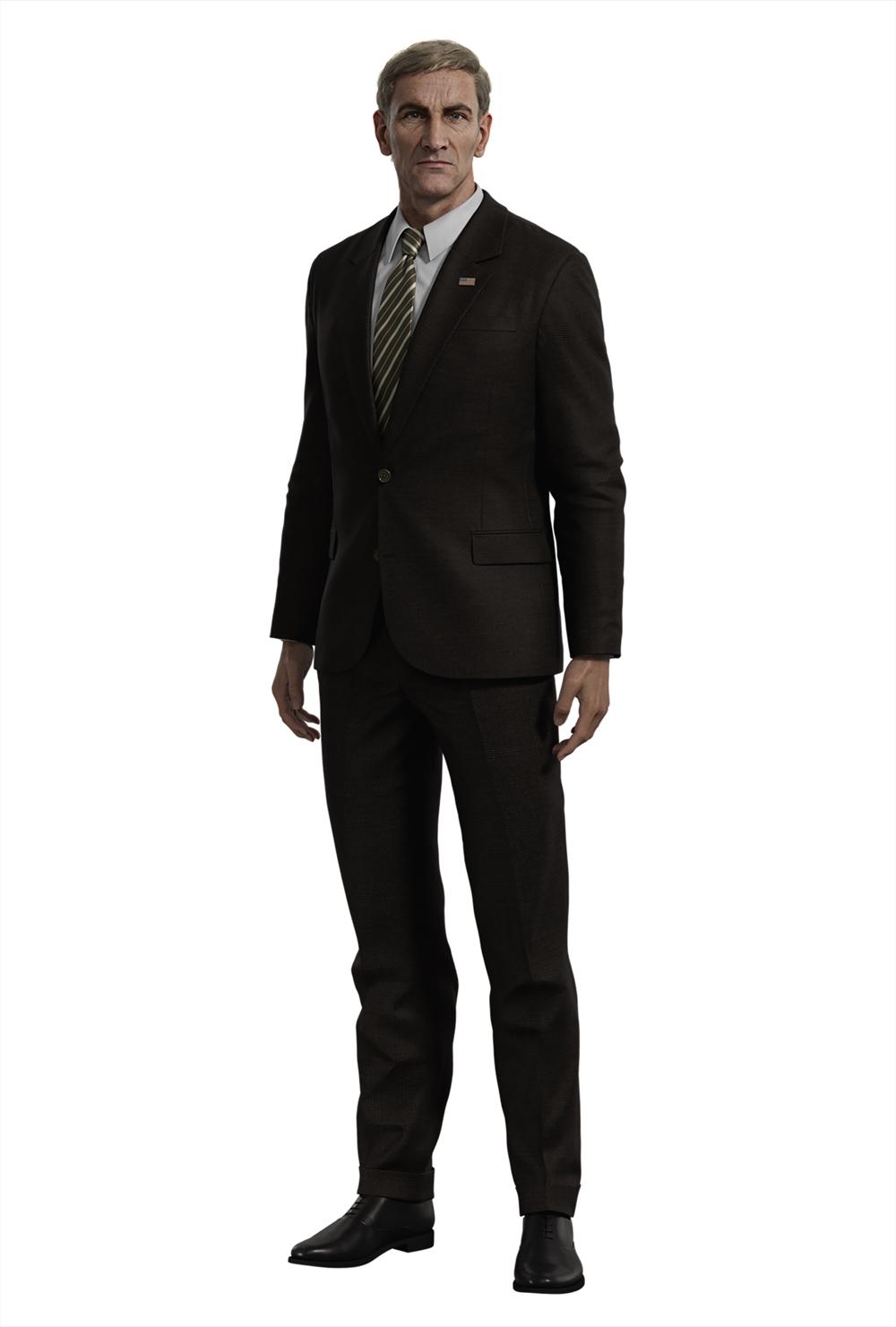 Graham (Joe J. Thomas)