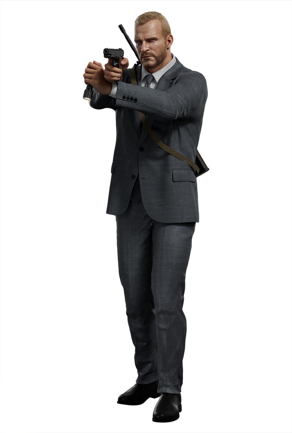 Jason (Ray Chase)