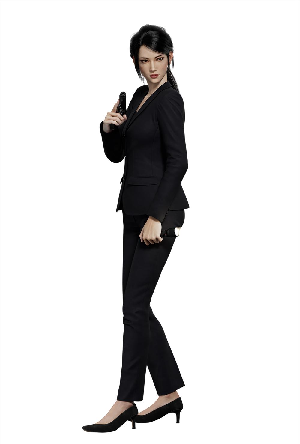 Shen May (Jona Xiao)