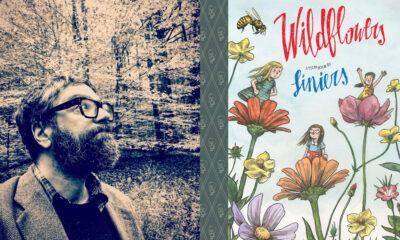 Ricardo Liniers Siri / Wildflowers