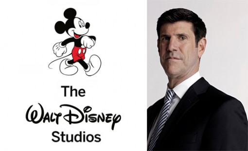 Disney Chairman Rich Ross Steps Down