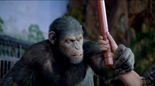 Rise of the Planet of the Apes (Fox)