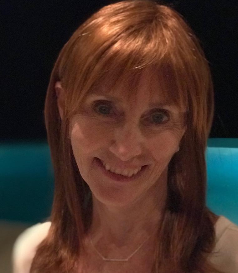Rita Cahill