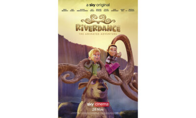 Riverdance: The Animated Adventure