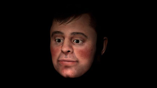 """Robert Burns Poem """"Brought to Life"""" by New 3D Animation"""