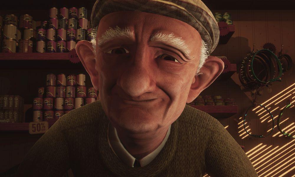 Roborovski (courtesy Apen Film)