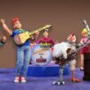 Robot Chicken: The Bleepin' Robot Chicken Archie Comics Special