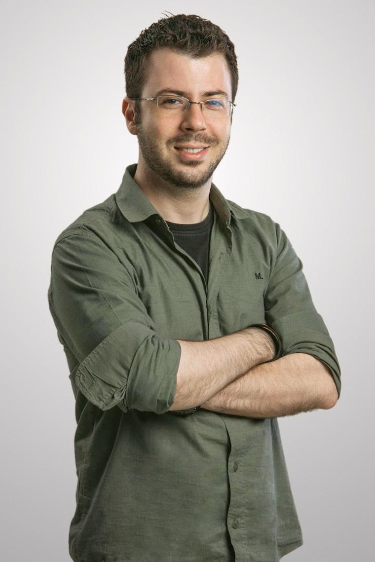 Rodrigo Foca