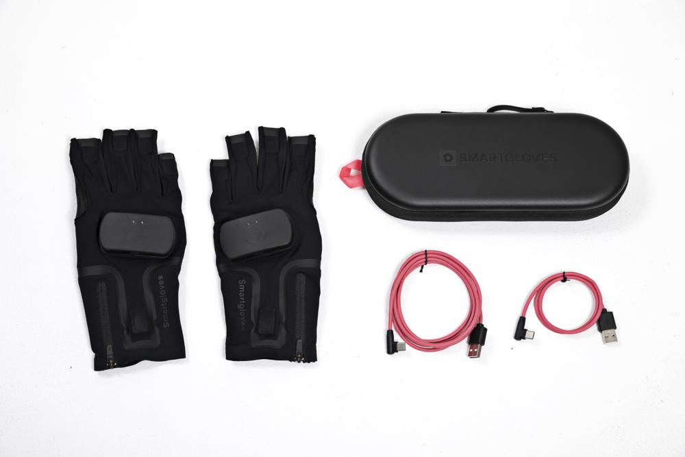 Rokoko Smartgloves kit