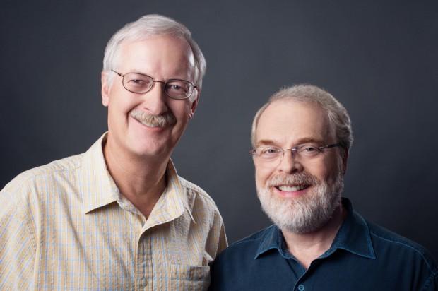 Ron Clements & John Musker