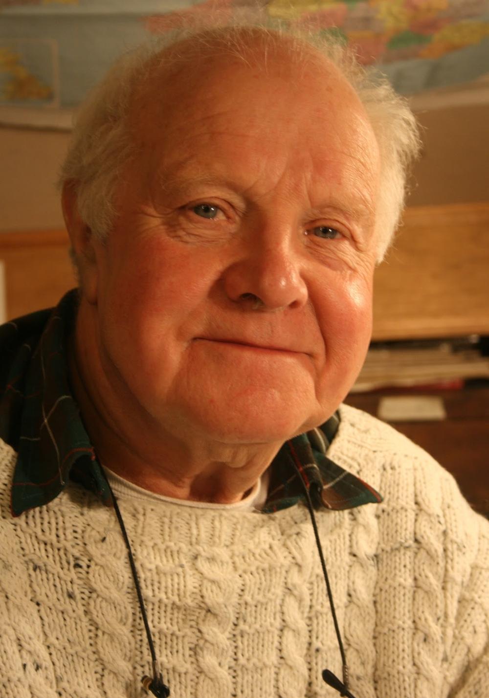 Roy Naisbitt