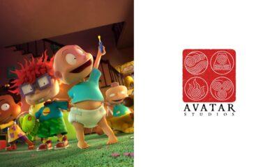 Rugrats, Avatar Studios