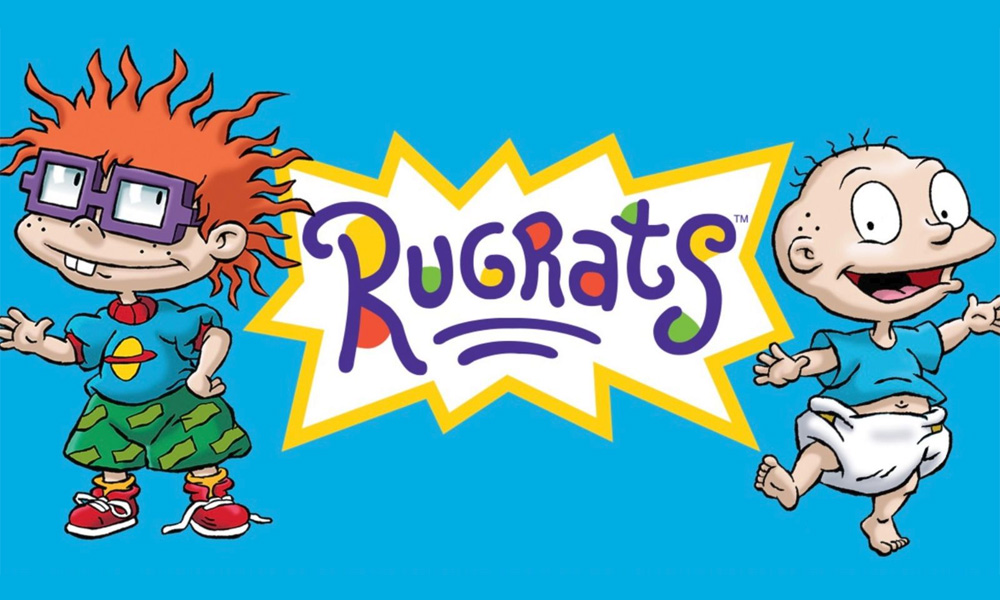 Paramount Taps Director David Bowers For Rugrats