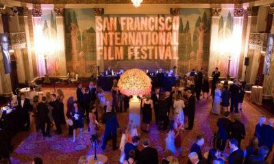 The 2019 San Francisco International Film Festival