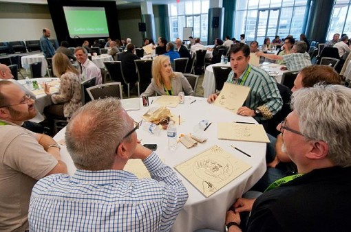 SIGGRAPH: Business Symposium