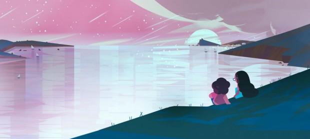 Steven Universe Book Poster