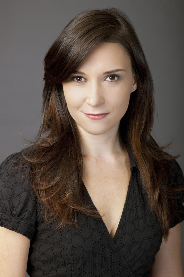 Sabrina Caluori