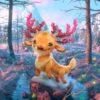 """""""Salamandeer"""" by Daniel Linard"""
