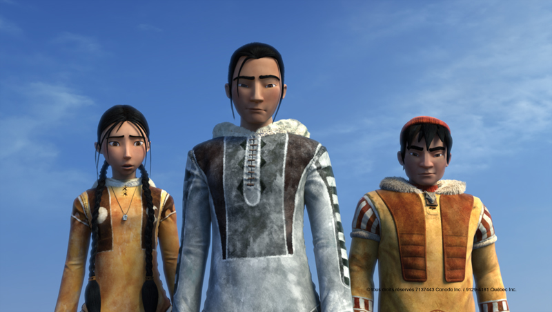 Bringing Inuit Dreams to Life