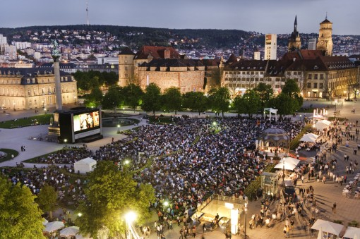 The Stuttgart Festival of Animated Film