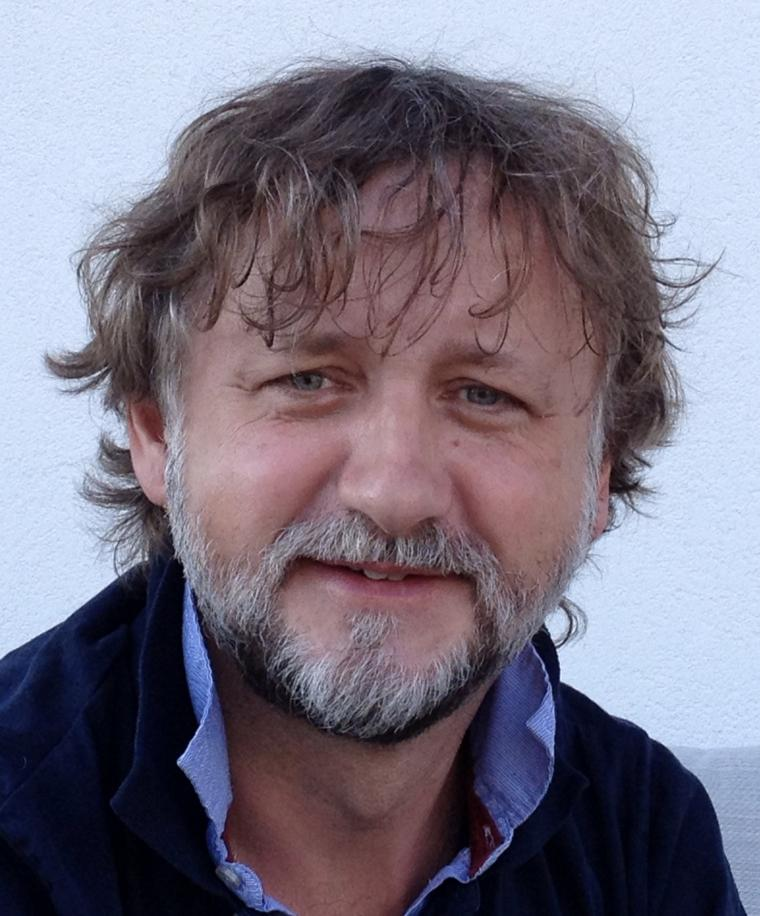 Sebastian Debertin