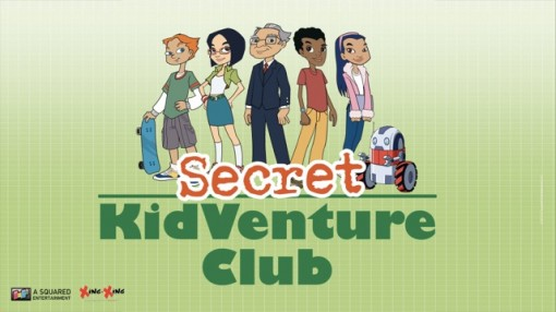 Secret KidVenture Club