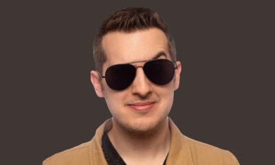 Twitch Streamer Kitboga