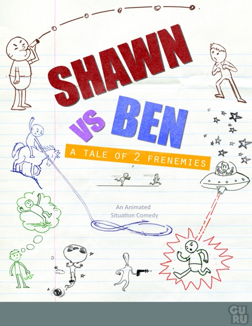 Shawn vs. Ben